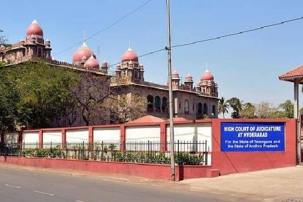 Telangana high court questions government on land allotment to director N Shankar