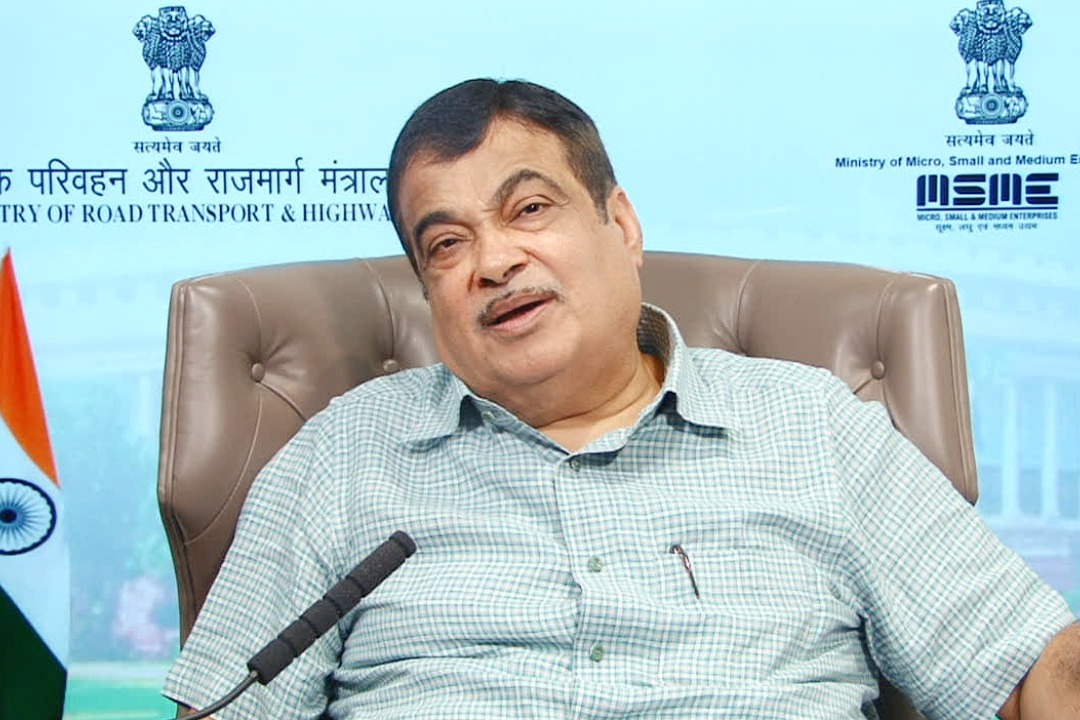 Union Minister Nitin Gadkari infected to Corona Virus