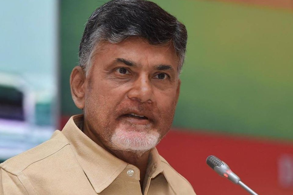 Chandrababu reacts to mystery decease in West Godavari district