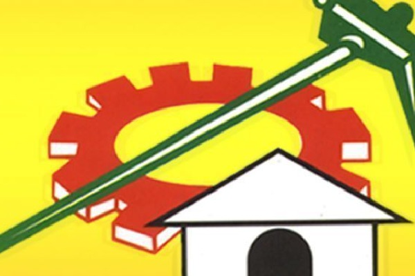 TDP MLAs suspended from Assembly