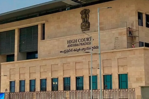 AP High Court issues notices to CS and Council Secretary