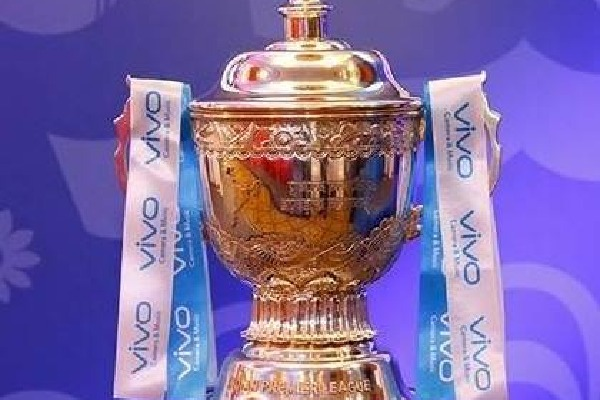 VIVO opted out of IPL sponsorship