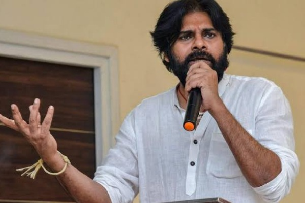 Pawan Kalyan advocates for Kapu community on reservations issue