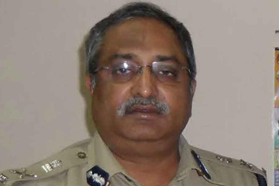 AP HC dismisses AB Venkatesara Rao petition