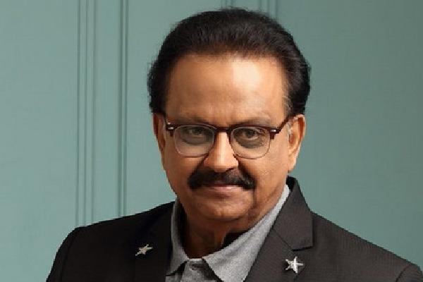 Chennai MGM doctors released health bulletin of SP Balasubrahmanyam
