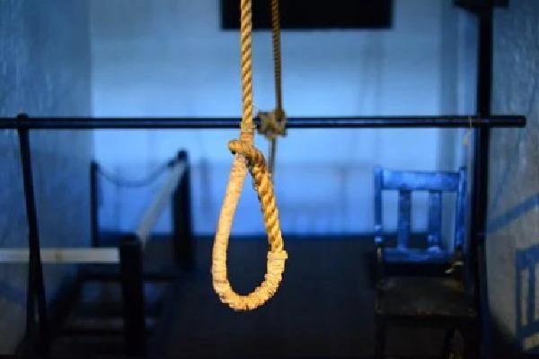 Degree student commits suicide in Nellore