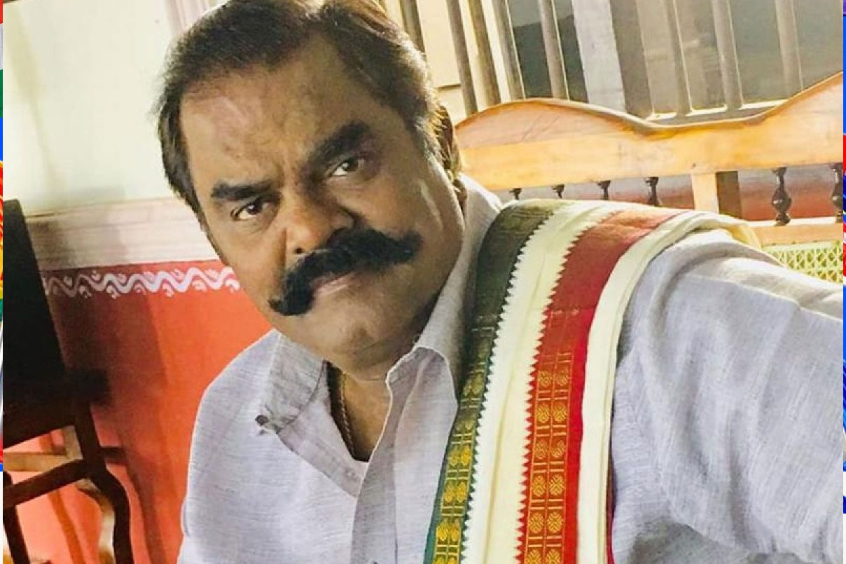 Tollywood actor Kosuri Venugopal passes away with heart attack