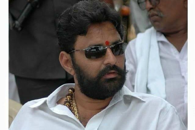 VHP fires on AP Minister Kodali Nani comments over declaration