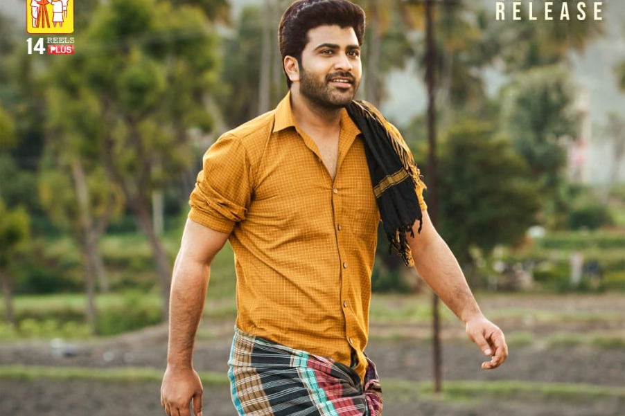 Sharvanand latest movie to be released through OTT
