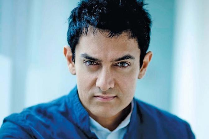 My staff tests corona positive says Aamir Khan