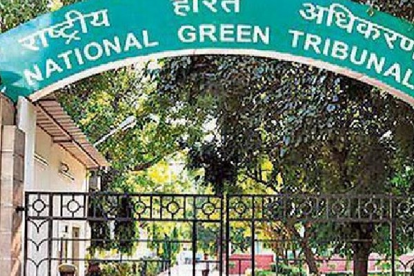 National Green Tribunal verdict on Kaleswaram project