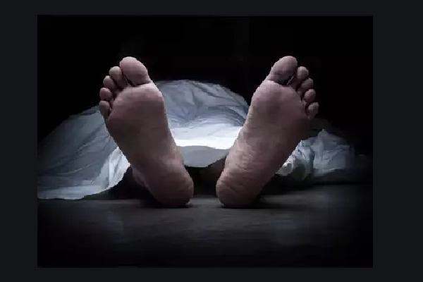 murder in khammam