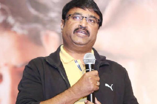 Police arrested RX100 movie producer Ashok Reddy