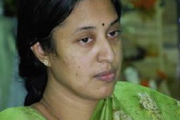 Senior IAS officer Srilakshmi gets promotion
