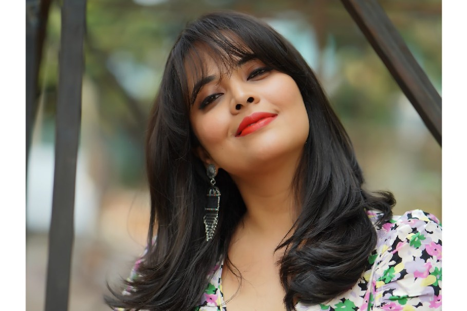 I lost few chances due to favoritism says actor Anasuya