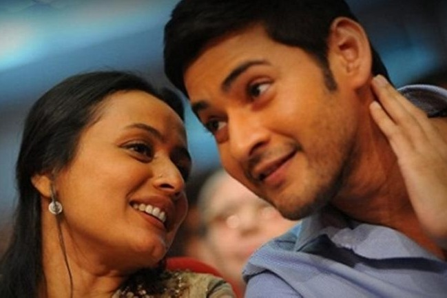 Namrata Mahesh Answers to Fans Questions