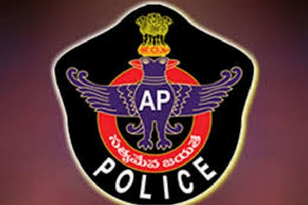 Madanapalli DSP responds on Judge allegations
