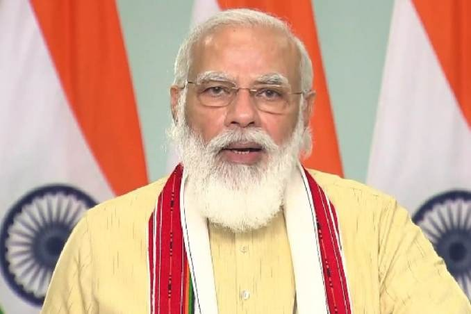 Modi coming to Hyderabad on Nov 28