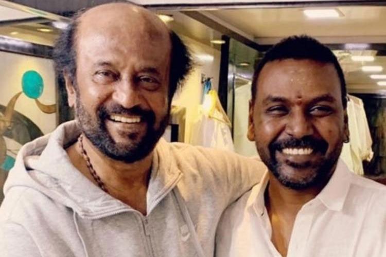 Actor Raghava Lawrence says apologies to Rajinkanth Fans
