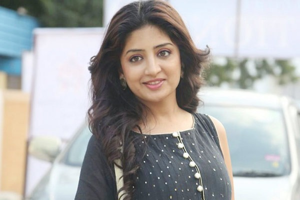 Poonam Kaur comments on RGV movie title