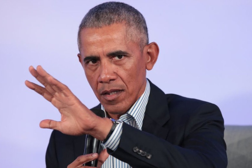 Trump has no love or affection for Americans Obama harsh criticism