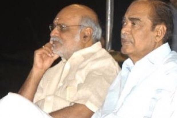 Raghavendra Rao remembers star producer Ramanaidu
