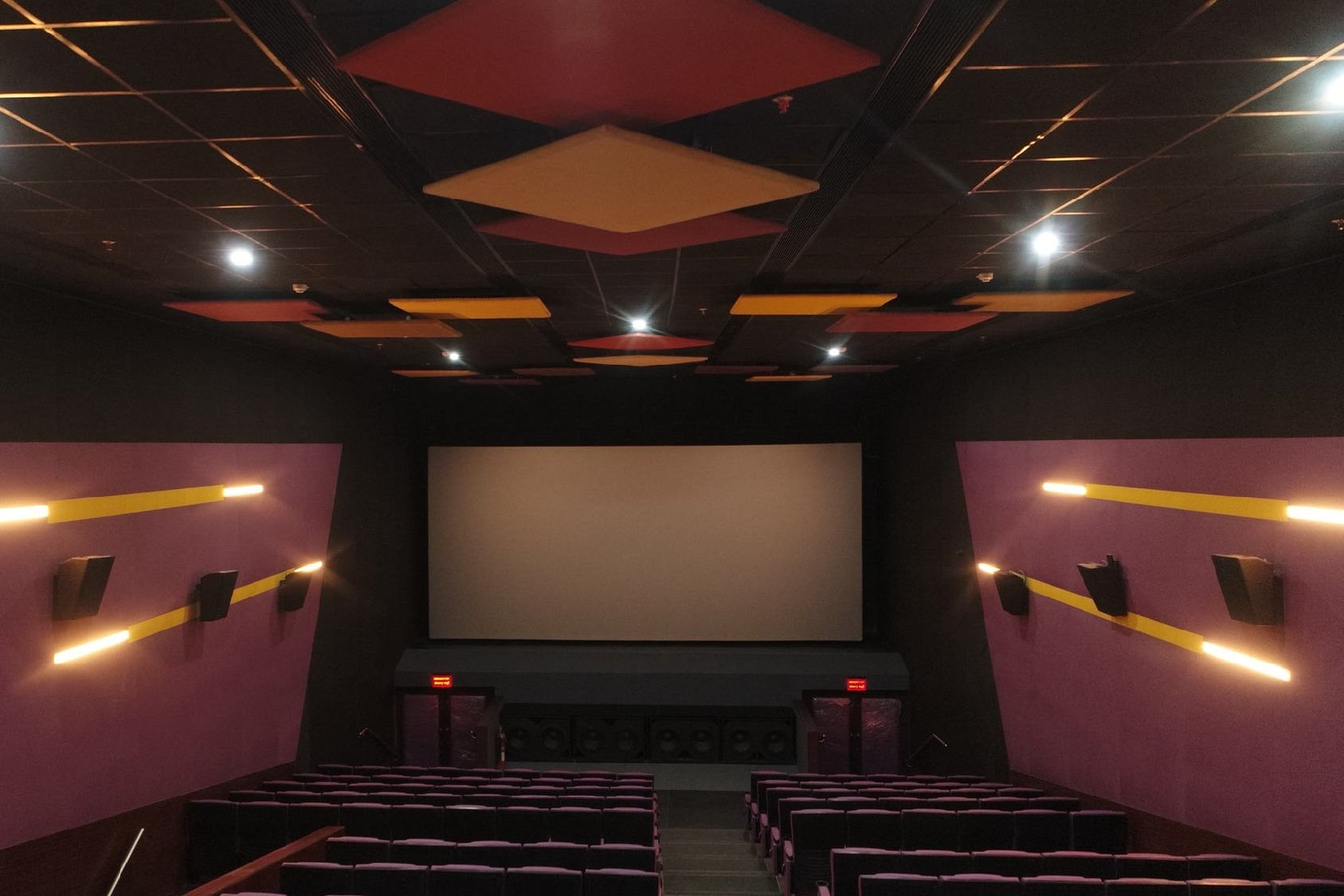 Film Federation Of India writes Centre to hundred percent occupancy in theaters
