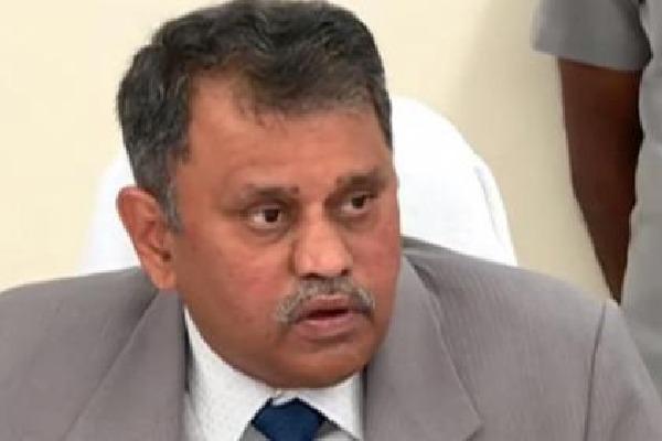 Nimmagadda Ramesh to take charge as SEC on monday