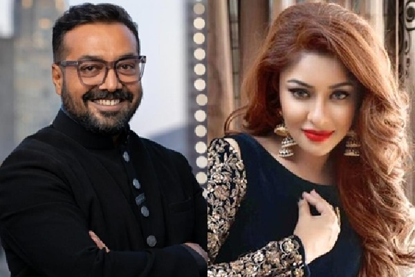Anurag Kashyap tried to rape me says Payal Ghosh