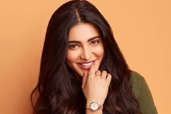 Shruti Hassan gives clarity on marriage