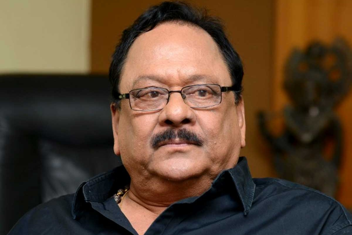 Goveronor post to Krishnam Raju news goes viral