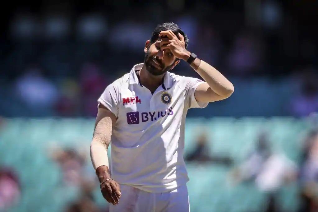 Injured Bumrah set to miss Brisbane Test