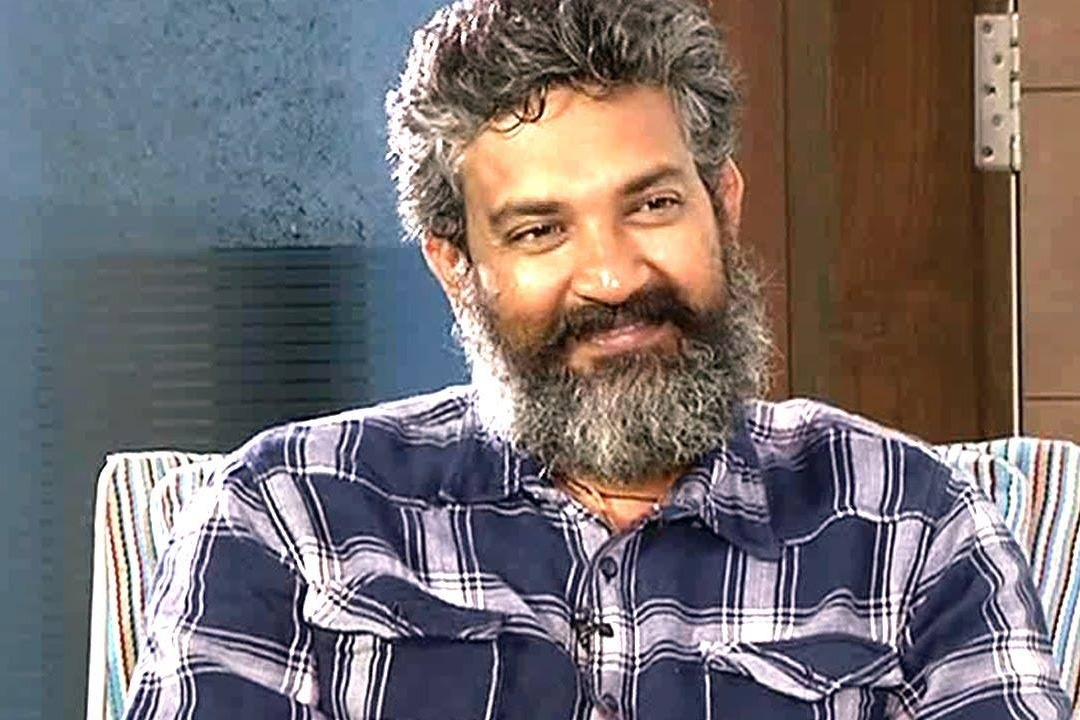 Rajamouli thanked CM KCR for relief measures towards Telugu Film Industry