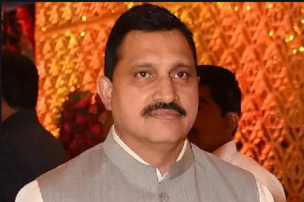 Sujana Chowdary clarifies Centre will be intervened into AP Capital issue in right time