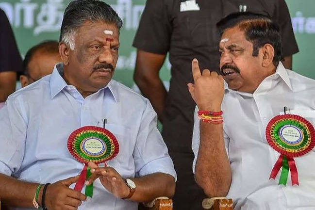 AIADMK CM Candidate will decide on October 7th