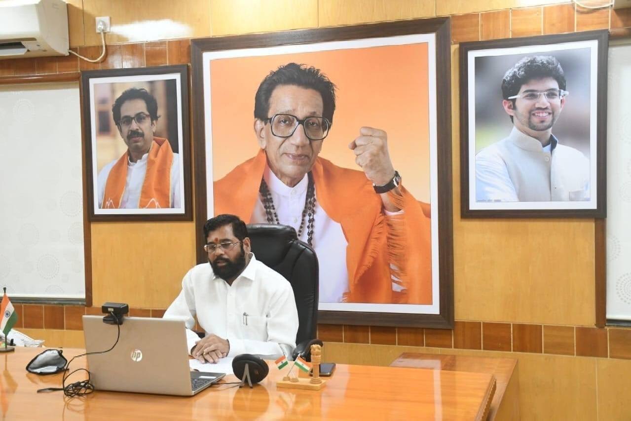 Maharashtra Minister A Degree Holder Now