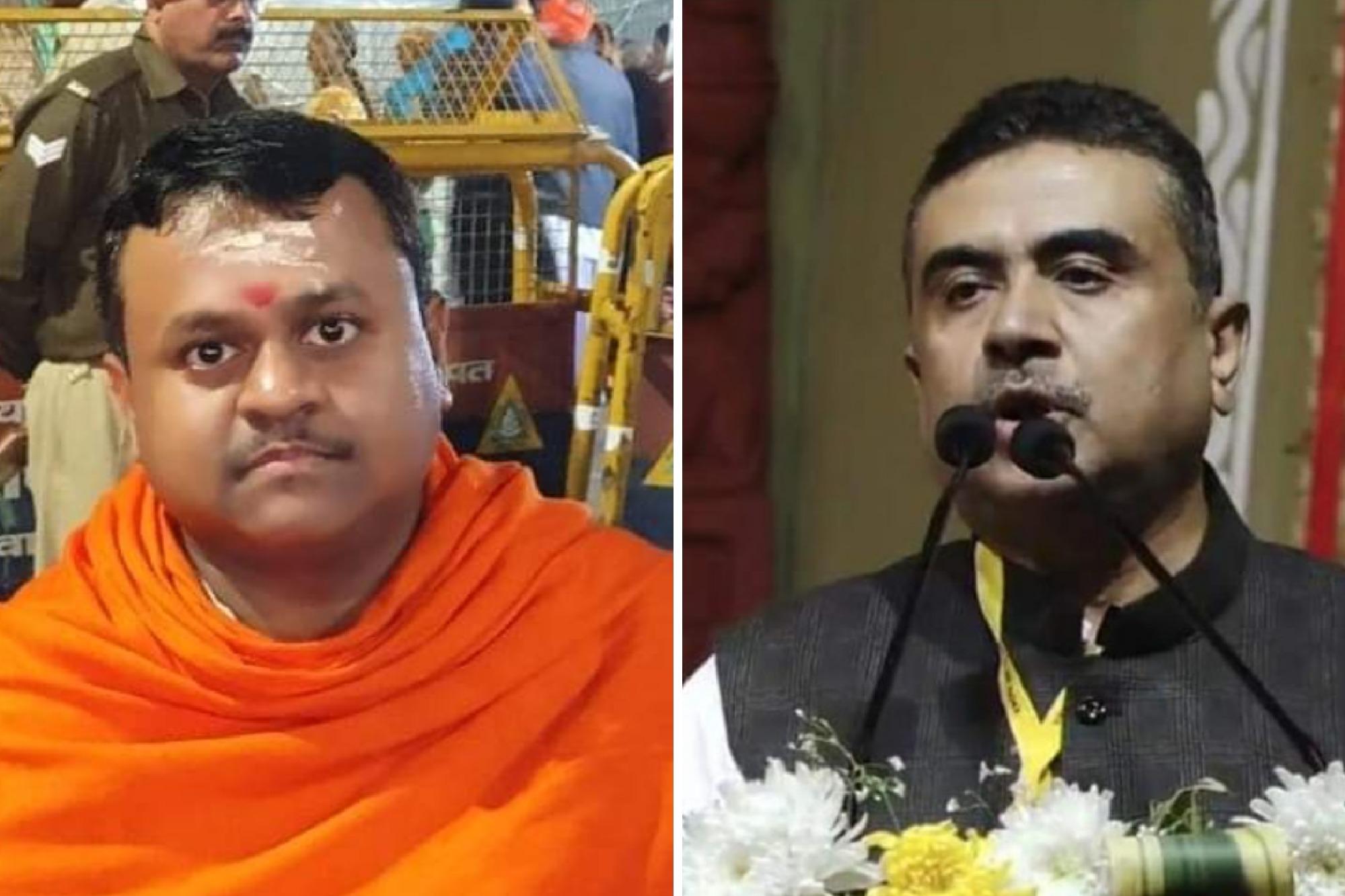 After Suvendu Adhikari His Brother Quits Trinamool And Joins BJP