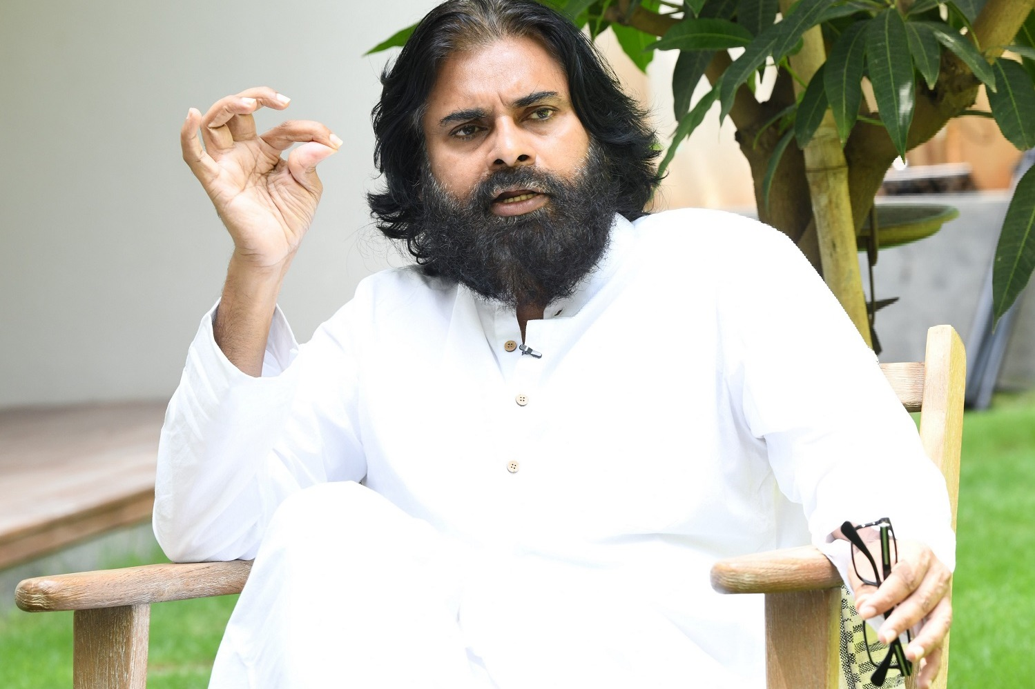 pawan says 2024 elections coming early