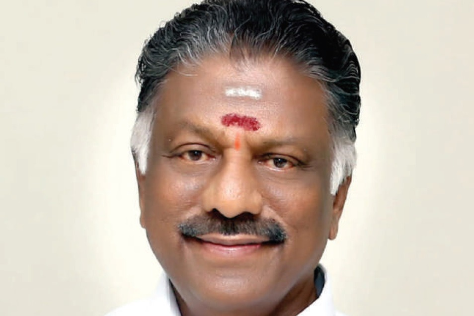 Tamilnadu deputy cm Panneerselvam welcomes Rajinikanth entry into politics