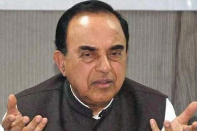 Sushant Singh Rajput is  murdered says Subramanian Swamy