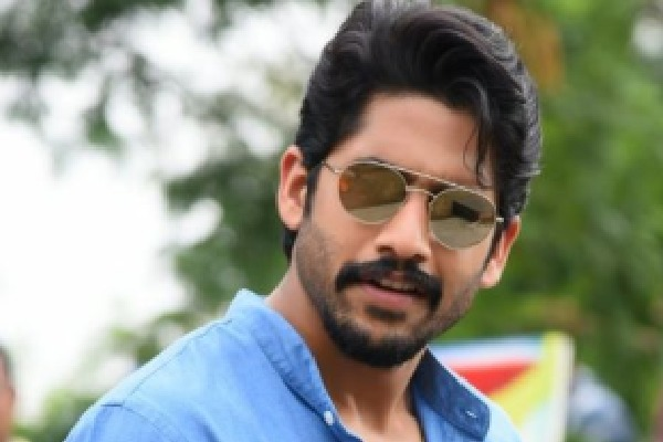 Akkineni Naga Chaitanya debut in Bollywood