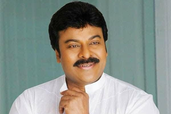 Chiranjeevis next will be full entertainer