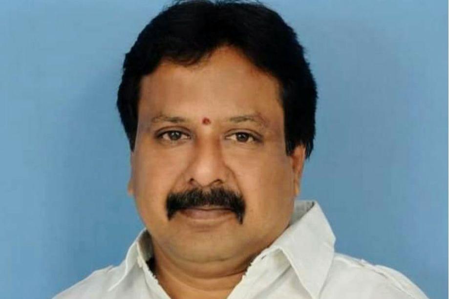Nagababu saddened for the demise of a Janasena leader Sangitha Sai