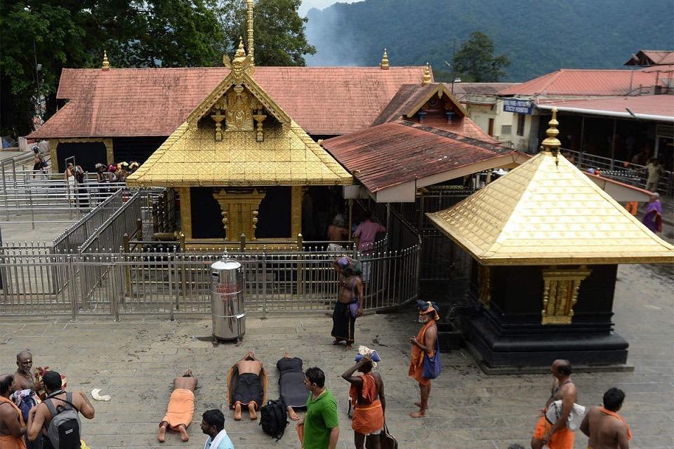 Sabarimala Darshan Starts from November 16