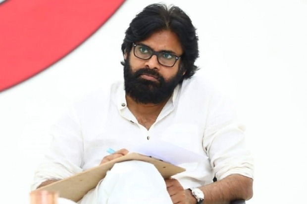 Pawan Kalyan tweets Chilukuru Balaji temple priest comments on AP Dharmika Parishad