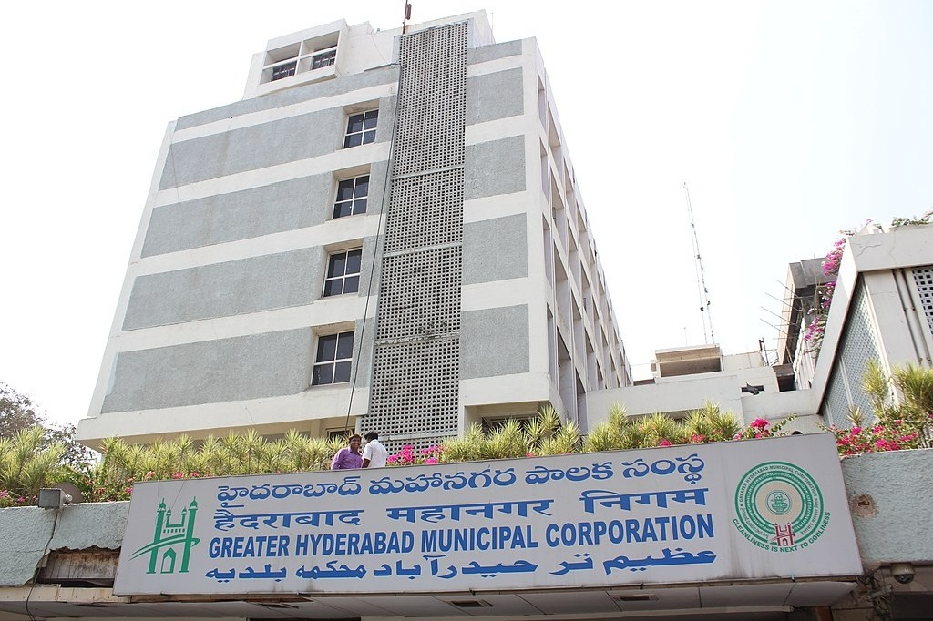 GHMC corporators oath runs into Amavasya hurdle