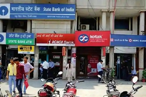 Only Half Working Days for Banks in October