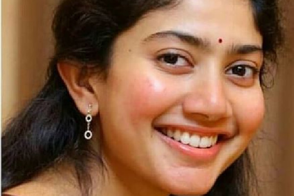 Sai Pallavi to compose dances to a song