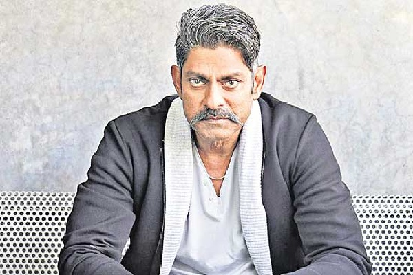 I like to act in these kind of movies says Jagapathi Babu