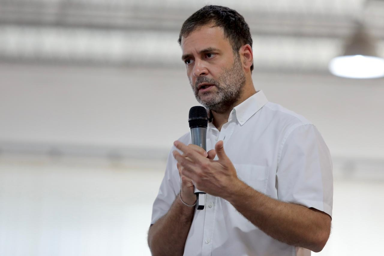 Rahul Gandhi says PM Modi does not understand Tamil culture